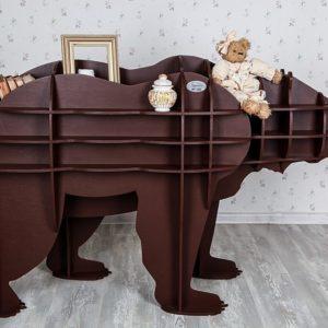 Polka-medved