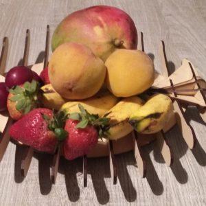 под фрукты